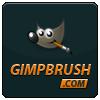 free gimp brushes