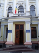 Universitatea Tehnică a Moldovei din Chișinău
